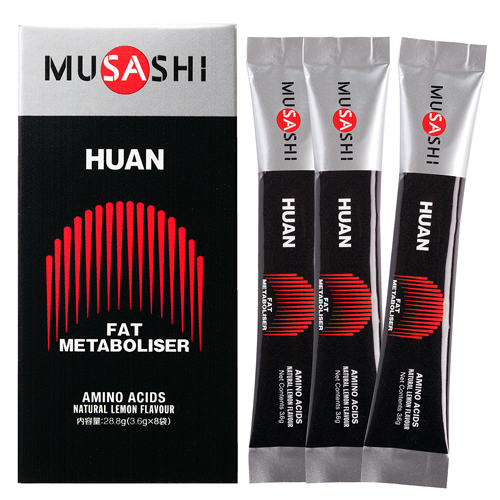 『MUSASHI HUAN(フアン)』